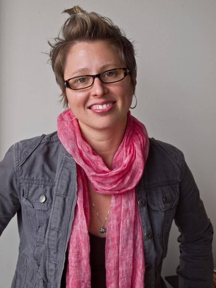Hair Stylist Jennie Mull